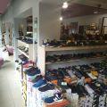 Dobrze prosperujący sklep obuwniczy