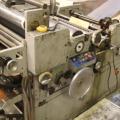Maszyna do wklejania okienek