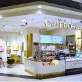 Okazja ! Tanio sprzedam kawiarnio-lodziarnie marki Carte Dor