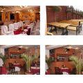 Legnica - Sprzedam funkcjonującą restaurację z hotelem