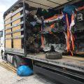 Części samochodowe szukam odbiorców, karoseria, silniki