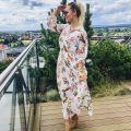 Stok / stock odzieży damskiej, polski producent