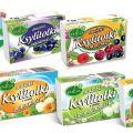 Ksylitol - słodycze ksylitolowe od producenta cukierki, lizaki