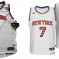 Likwidacja outlet stock Adidas knicks NBA Junior