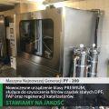 Maszyna do czyszczenie DPF/FAP
