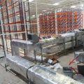 Firma poszukuje dużych i stałych zleceń w zakresie wentylacji i hydr.