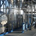 Automatyzacja procesów produkcji, alkohole, magazyny, układy PID