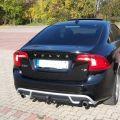 Volvo S60 T5 250 KM dla firmy. Wynajem usługi lub inne propozycje