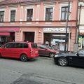 Lokal handlowy 144 mkw Pleszew Kaliska ścisłe centrum