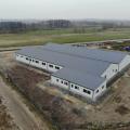 Nowa hala produkcyjno-magazynowa w Szubinie