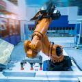 Automatyka przemysłowa, robotyka