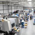 Lider Sektora CNC od 1958 & Autmoatyzacji Poszukuje Partnerów