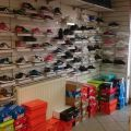 Sprzedam zatowarowanie sklepu Nike, Adisas, Puma, Reebok