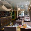 Sprzedam bardzo dochodową restaurację w centrum handlowym w Warszawie