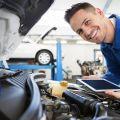 Wodorowanie silników / Szkolenie / Certyfikacja / Dofinansowania