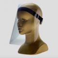 Przyłbica / maska ochronna na twarz - elastyczna