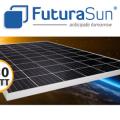 Panele FuturaSun 330M NEXT gwarancja producenta do 20 lat