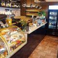 Kawiarnia na sprzedaż - 140 m2, letni taras 60 m2