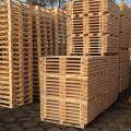 Producent palet jednorazowych drewnianych