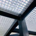Usługi podwykonawstwa produkcji konstrukcji stalowych