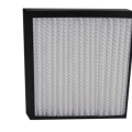 Profesjonalne filtry przemysłowe kasetowe patronowe klimatyzacja wenty