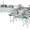 Linia do produkcji masek jednorazowych
