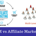 Affiliate / MLM sys.