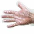 Rękawiczki jednorazowe foliowe HDP