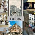 Lokal w centrum Starego Miasta w Toruniu