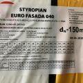 Styropian Euro Fasada 040