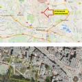 Działka pod zabudowę wielorodzinną w centrum Siemianowic