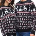 Swetry świąteczne - produkcja na zlecenie