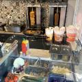 Odstąpię kebaba - centrum Nowej Sarzyny