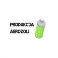 Usługa - Napełnianie aerozoli, płynów i atomizerów