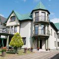 Pensjonat w Łebie - 9 pokoi, 31 gości
