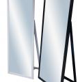 Lustro stojące w ramie 160x50