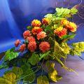 Producent poszukuje odbiorcy stroiki i kompozycje kwiatowe sztuczne