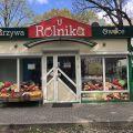 Sprzedam 2 kioski obok siebie - centrum Kołobrzegu