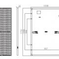 LONGi Solar 370w half-cut mono