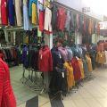 Importer odzieży kurtki, sukienki, bluzki nawiąże współprace
