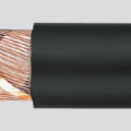 Kabel przewód ziemny izolowany średniego napięcia