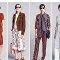 Wysokiej jakości odzież francuska i włoska w super cenach