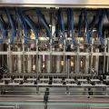 Automatyczna nalewarka, innowacyjny osprzęt