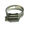 Opaska zaciskowa, ślimakowa 16-25mm (8,5mm) TORK Nova