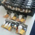 Żarówki LED Duracell 1,62 zł sztuka - stok