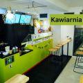 Kawiarnia na sprzedaż w samym centrum Warszawy