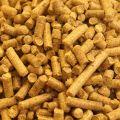 Sprzedaż pelletu, 6 mm, sosnowy z Białorusi