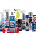 Hurtowa sprzedaż kosmetyków i akcesoriów samochodowych