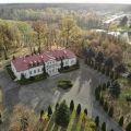 Sprzedam gotowy pałac dwór hotel restauracja sala weselna dom seniora