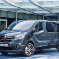 Nowy Bus 9 osobowy Renault Trafic